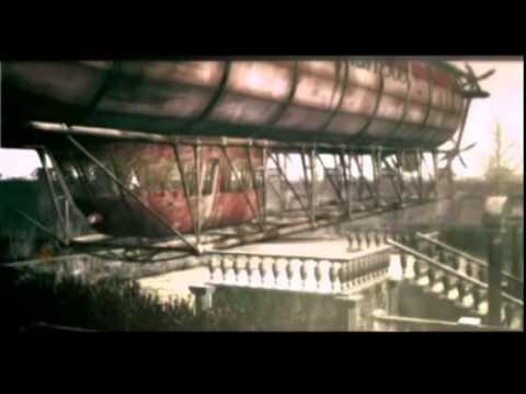 Syberia 3 (Сибирь 3). Прохождение.