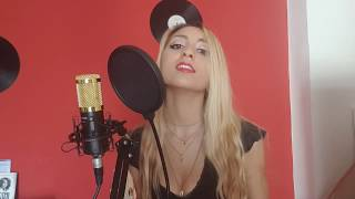 Lady Gaga -  I'll Never Love Again (A Star Is Born) - Giusy Ferrigno Cover #Astarisborn