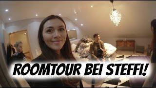 ROOMTOUR BEI STEFFI! | AnKat