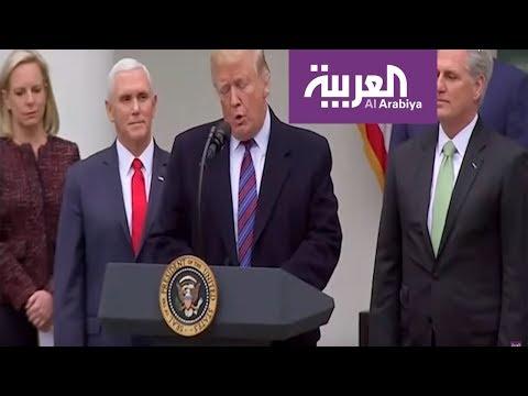 ترمب حزين.. والسبب إيران  - نشر قبل 2 ساعة