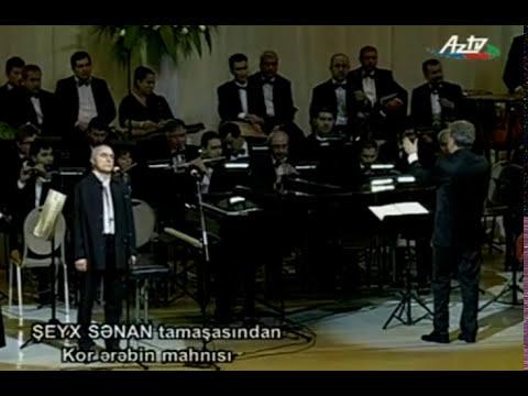 Alim Qasimov - Rasim Balayev  - SUPER ifa (Arxiv )#SoloMusic