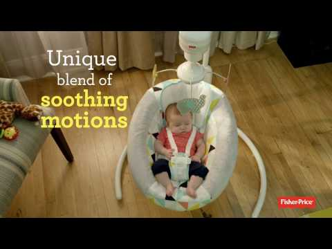 Fisher-Price Revolve Swing | Toys R Us Canada