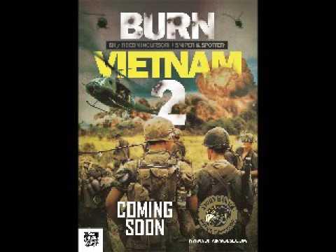 Radio Vietnam integrale - Torneo Burn Vietnam