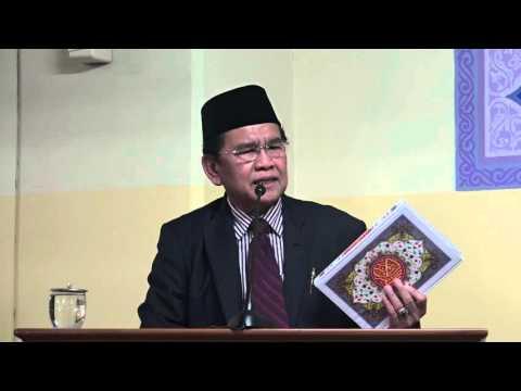 Ust DR KH Anwar Sanusi Khutbah Jum'at 5 Juni 2015