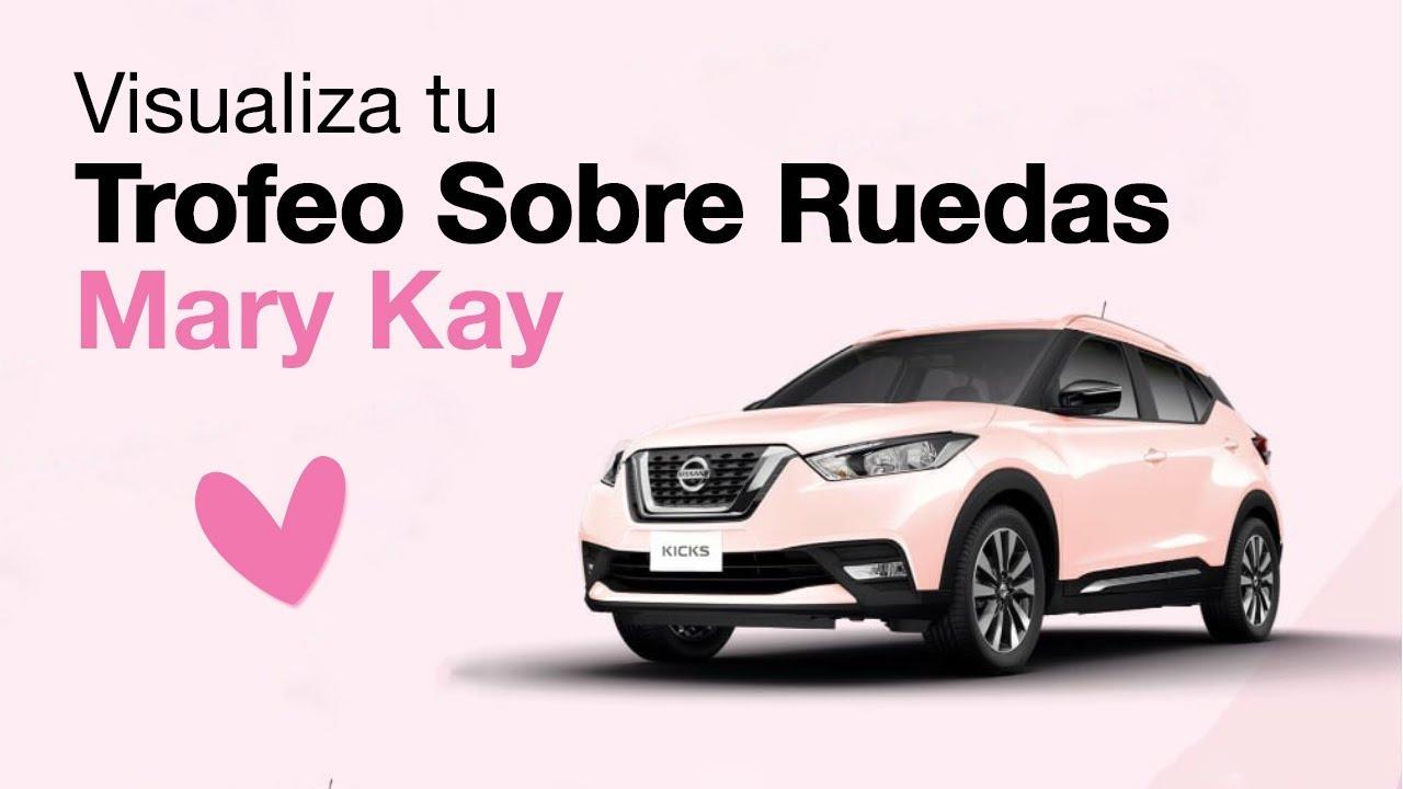 Visualización Trofeo Sobre Ruedas Nissan KICKS 2018-2019 - YouTube