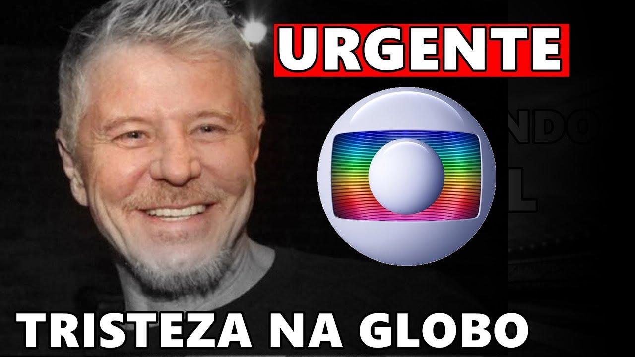 Triste noticia: aos 63 anos Ator e diretor da TV Globo Miguel Falabella