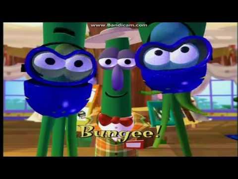 VeggieTales End of Silliness: Stuff Mart Rap