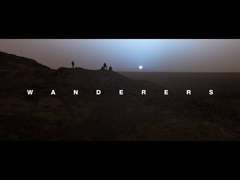 Wanderers : A short Science-fiction Masterpiece about the future of the Human Race