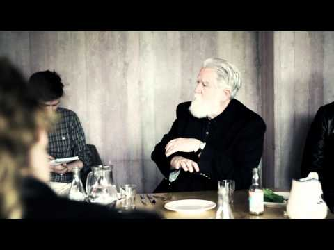 James Turrell (Interview - part3)