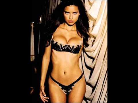 sexy hot model boobs sucking