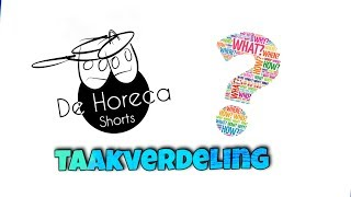 How to Horeca | #HORECASHORTS