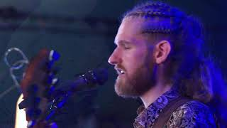 The Tenmours - 'Lady of Gold' (Official) Leeds Festival 2019