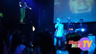 Студия- 80 - Алло  (Elen Cora live 2013 )