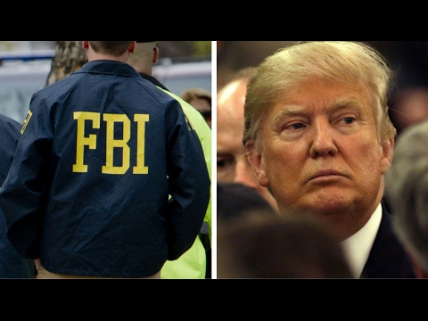 WAR: FBI Releases Trump Racial Discrimination Files