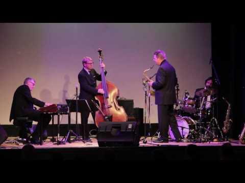 Winelight - Derek Nash Quartet