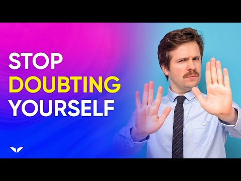 4 Coaching Tools To Deal With Self-Doubt