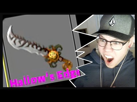 ROBLOX Murder Mystery 2 | HOW TO GET GODLY KNIFE TO SHOW UNBOXING