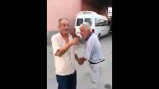 Dedeler Kavga Ediyor