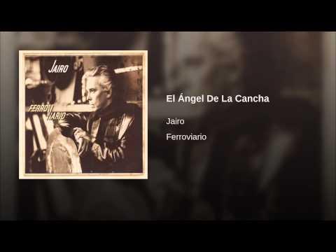 El Ángel De La Cancha