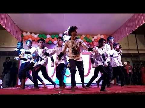 R.D.X. Dance Group pulgaon wardha