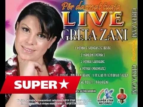 Download Greta Zani - Potpuri e Shqiperise Mesme