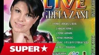 Greta Zani - Potpuri e Shqiperise Mesme