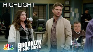 The Newest Boyle | Season 4 | BROOKLYN NINE-NINE