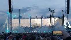 Metallica - One 16.7.2019 Kantolan tapahtumapuisto Hämeenlinna