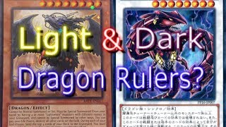Yu-Gi-Oh! 'Godsworn' Lightsworn Tier 0 for Jan 2014