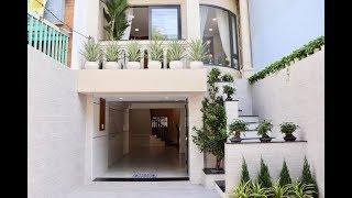 Nhà Bán Gò Vấp. 4.6 x 20m Phạm Văn Chiêu nhà bán 3 lầu đẹp lung linh tặng kèm nội thất X ĐÃ BÁN X