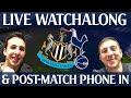 INTERVIEW | HUGO LLORIS ON NEWCASTLE WIN | Newcastle United 1-3 Spurs