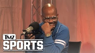 Dame Dash's Boxing Coach Says Jay Z Couldn't Fight | TMZ Sports