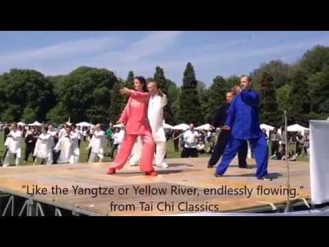 World Tai Chi Day Vicenza 2016 engl
