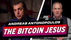 THE BITCOIN JESUS ANDREAS ANTONOPOULOS - Brian Rose's Real Deal - www.londonreal.tv/crypto