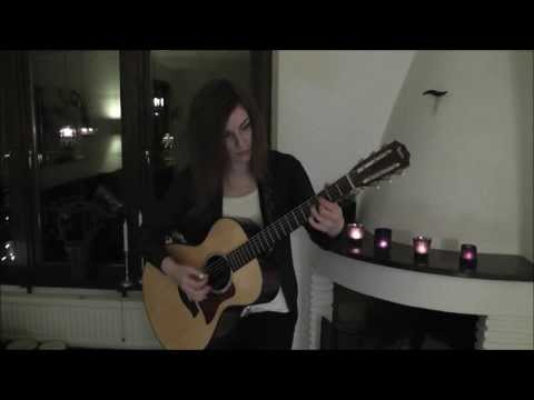 (Mason Williams) Classical Gas - Gabriella Quevedo