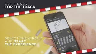 TRACK ADRENALINE – YOUR VIRTUAL TRACK ENGINEER