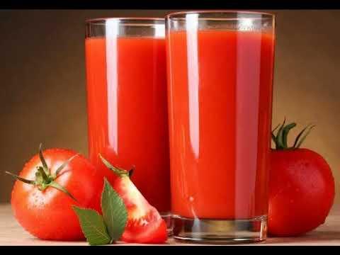 10 Manfaat Minum Jus Tomat Sebelum Tidur Malam Bagi Tubuh
