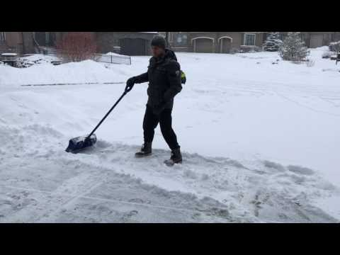 Chiropractor Calgary AB Share What NOT To Do While Shoveling
