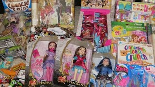 Toy Hunting & Haul @ Walmart Target Toys R Us | PSToyReviews