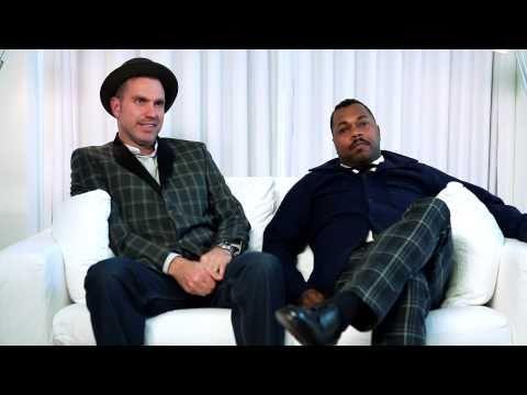 Derrick Carter and Luke Solomon - Classic Music Company