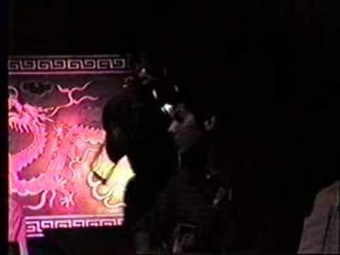 Jump With Joey & Roland Alphonso/El Diablo Ska