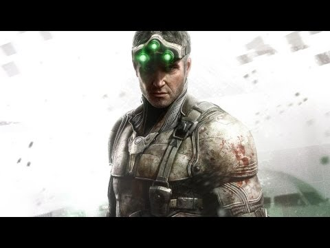 Splinter Cell Blacklist - Night Vision Goggles | How To ...