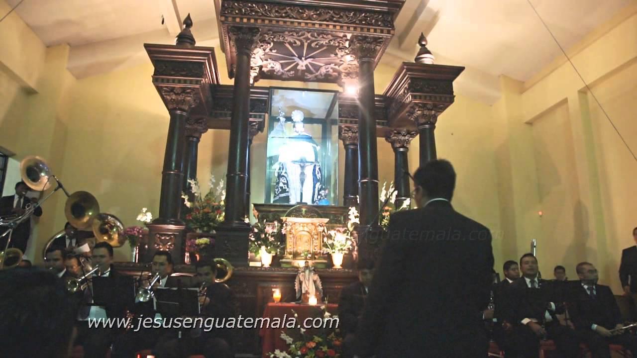 sones y alabados guatemaltecos