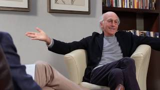 Larry David: Patient-Doctor Confidentiality