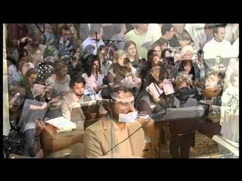 Collegiata di Castiglion Fiorentino - Rito di dedicazione - Video integrale