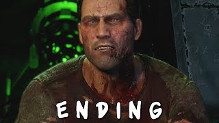 "DEAD RISING 4 ""FRANK RISING DLC ENDING"" Walkthrough Gameplay Part 3 (XBOX ONE S)"