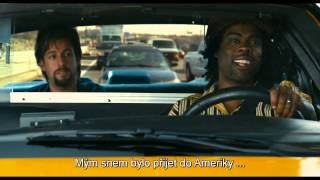 New York Movie Clip - You Don't Mess with the Zohan