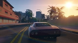 GTA Vice City Converted To GTA 5