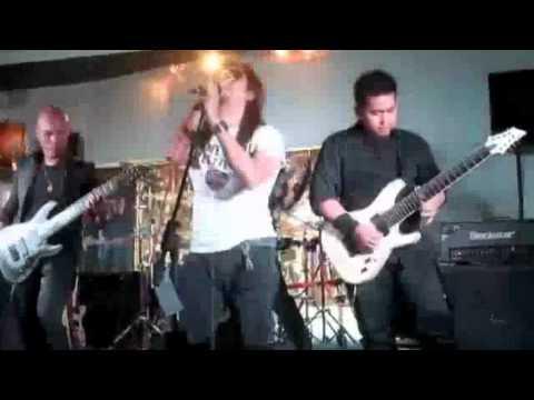 Metalasia - Khalifah Alam Maya (Live)