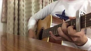 Người Lạ Ơi - Superbrothers x Karik x Orange (Guitar hướng dẫn )